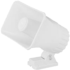 Home Security Alarm System Sirens and Strobes