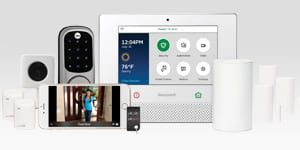 ADT Home Alarms Systems Online Review