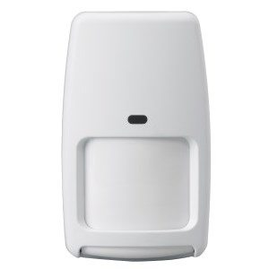 Home Security Alarm System Motion Detectors