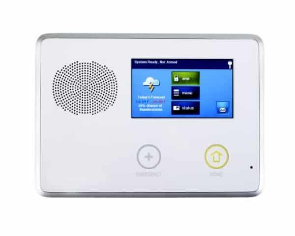 2GIG GC2 Wireless Security System