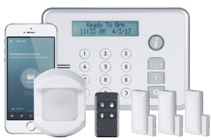 2gig Rely Diy Wireless Home Security System Review 2019