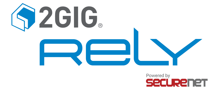 2GIG Rely with SecureNet