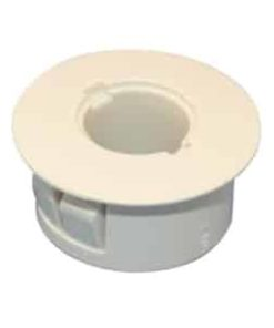 3-8 to 3-4 adapter ring for recessed contacts