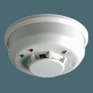 Honeywell 5806w3 Wireless Smoke Detector Safehomecentral