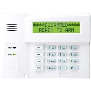 Home Security Alarm System Keypads, Panic, Keyfobs