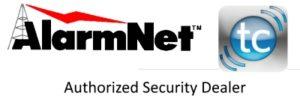 Authorized Honeywell AlarmNet Dealer
