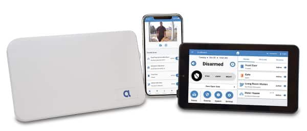 Alula BAT-CONNECT Universal Tri-Path Communicator