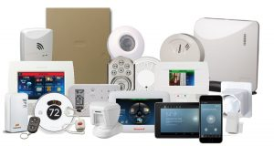DIY Wireless Home Security Alarm Systems