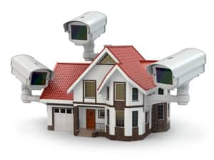 DIY Home Security Systems - Install Your Own Home Alarm System
