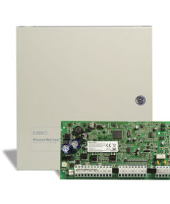 DSC PC1616 PowerSeries 6 Zone Hardwired Control Panel