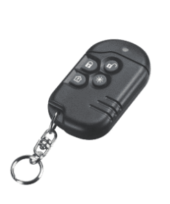 DSC PG9939 PowerG Wireless Keyfob
