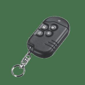 DSC PG9939 PowerG Wireless Keyfob