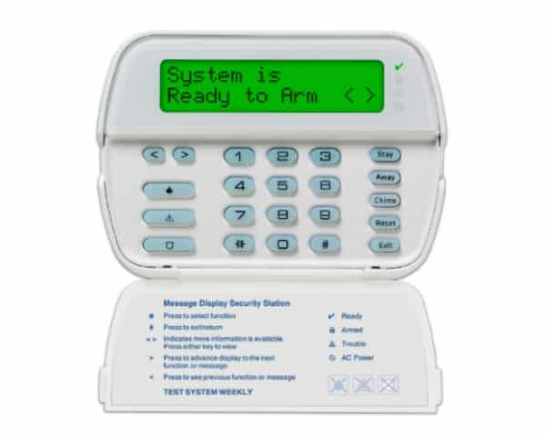 Dsc No Contract Ul Alarm Monitoring From Just  8 95
