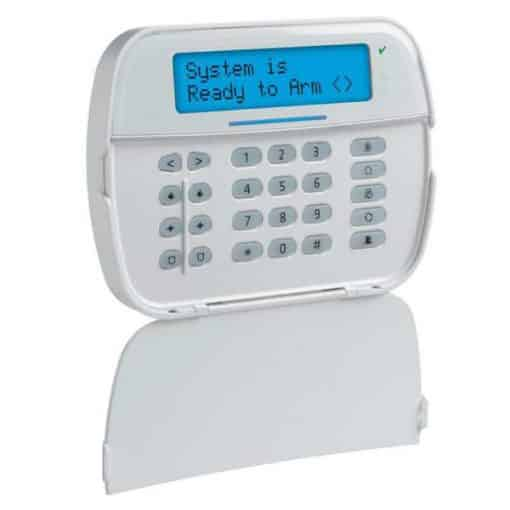 DSC-WS9LCDWF9 Keypad For iotaga Wireless