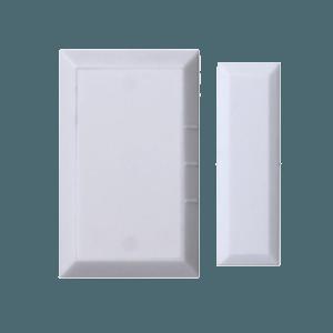 2gig Dw40 Wireless Bypass Door Window Sensor Safehomecentral