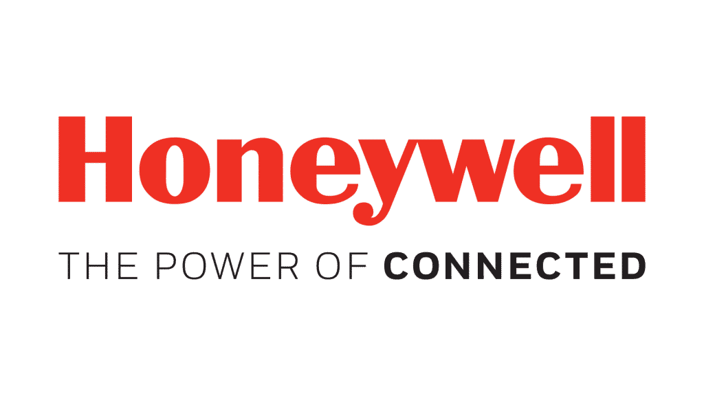 Honeywell Security Logo