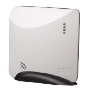 Resolution Helix Wireless Home Security Alarm System - Panel