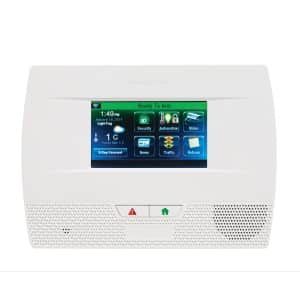 Honeywell Lynx Touch L5210 Wireless Alarm System