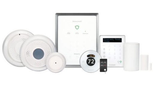 Honeywell Lyric Gateway Family
