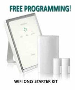 Honeywell Lyric Gateway Kit1