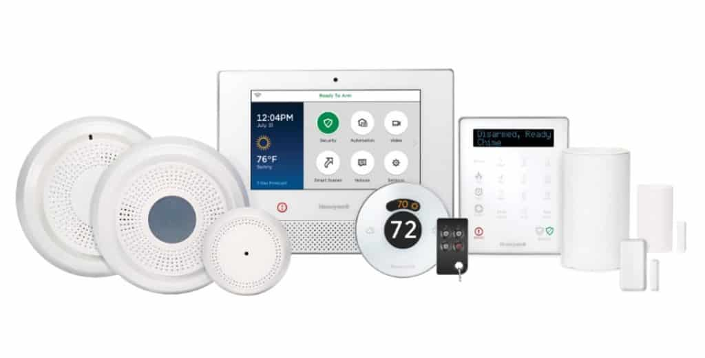 No Contract Alarm Monitoring From $8 95 | Wireless Alarm