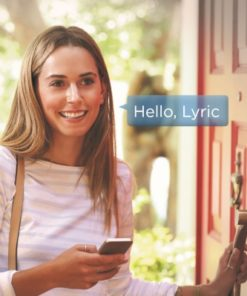Honeywell Lyric Home Security System - Hello Lyric