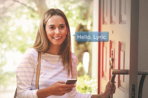 Honeywell Lyric Home Security System - Hello Lyric