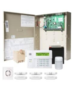 Honeywell Vista-21IP Home Security Alarm Kit v21ipkit4