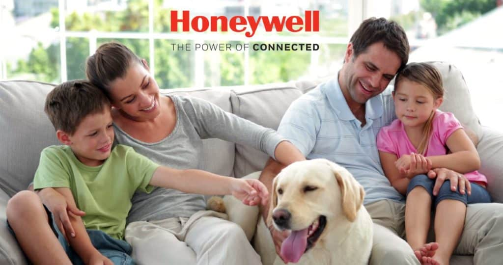No Contract Alarm Monitoring For Honeywell Security Systems