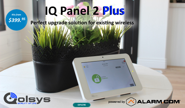 IQ-Panel-2-Plus Kit