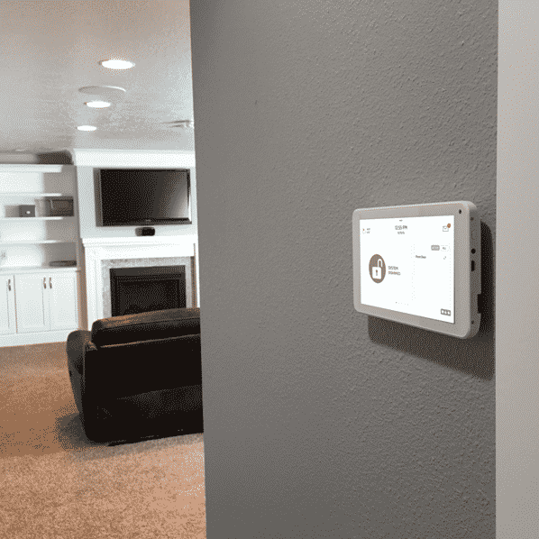 Qolsys Qw9103 840 Iq Remote For Iq Panel 2 Safehomecentral