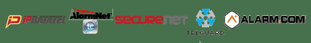 Alarm Monitoring Interactive Service Partners