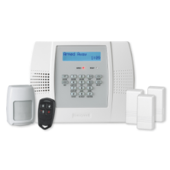 No Contract Alarm Monitoring From 8 95 Wireless