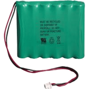 Lyric 24Hr Backup Battery LCP500-24B