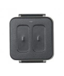 Honeywell Home PROSIXPANIC ProSeries Wireless Personal Panic Transmitter (Two Button)