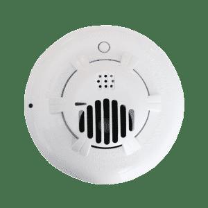Qolsys-IQ-Carbon Monoxide Detector