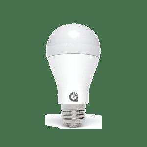 Qolsys Iq Dimmable Led Z Wave Light Bulb Safehomecentral