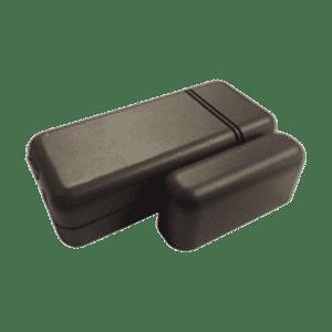 Qolsys-IQ-Mini-Brown-Door-Window-Transmitter