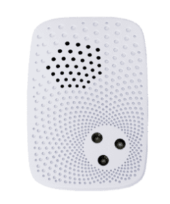 Qolsys-IQ-Wireless-Siren