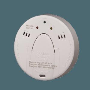 Alula Carbon Monoxide Detector