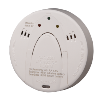 RE613-300 CO Detector
