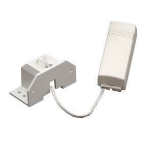 Home Security Alarm System Temperature and Flood Environmental Sensors