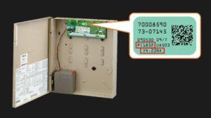 SEM PowerSeries Firware Tag