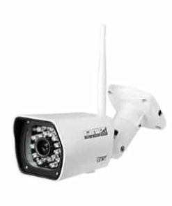 SecureNet Outdoor Camera SN-750EF2