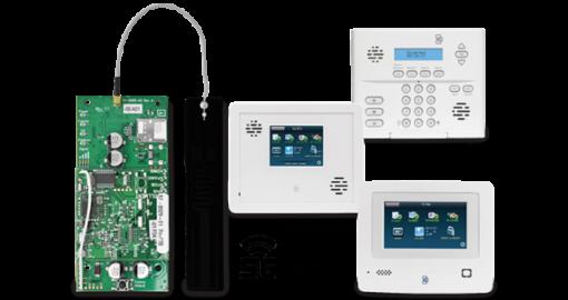 Alula CONNECT-XT Cellular Communicator for Simon XT-XTi-XTi-5