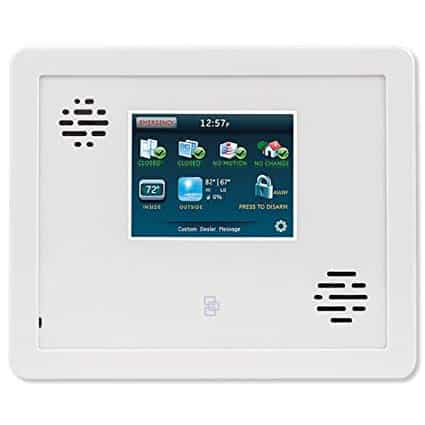 Interlogix Simon XTi All-In-One Wireless Alarm System