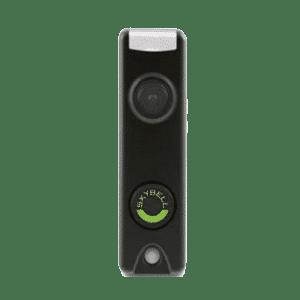 Skybell Rectangular Video Doorbell Bronze