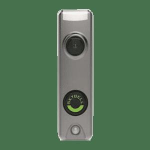 Skybell Rectangular Video Doorbell Silver