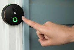 Skybell Video Doorbell-1