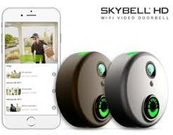 Skybell Video Doorbell-2